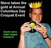Columbus Day Conqueror